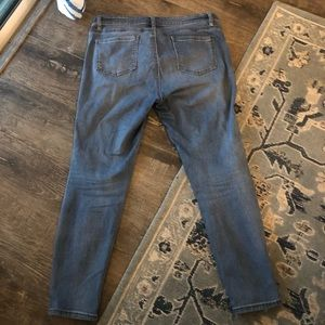 Buffalo David Bitton Jeans - Buffalo Aubrey midrise soft stretch ankle jeans 10